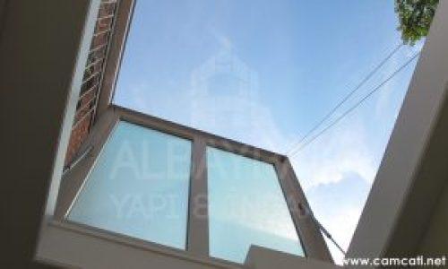 skylight cati 1 1 300x180 - Skylight Çatı