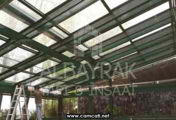 hareketli cam tavan 3 - Hareketli Cam Tavan