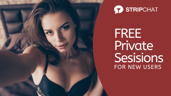 Stripchat Offering Free Private Sessions