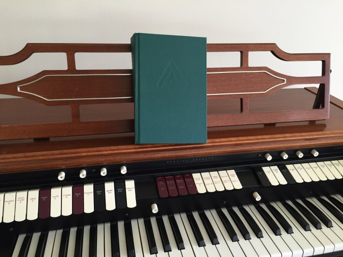 Organ and Trinity Hymnal, Revised
