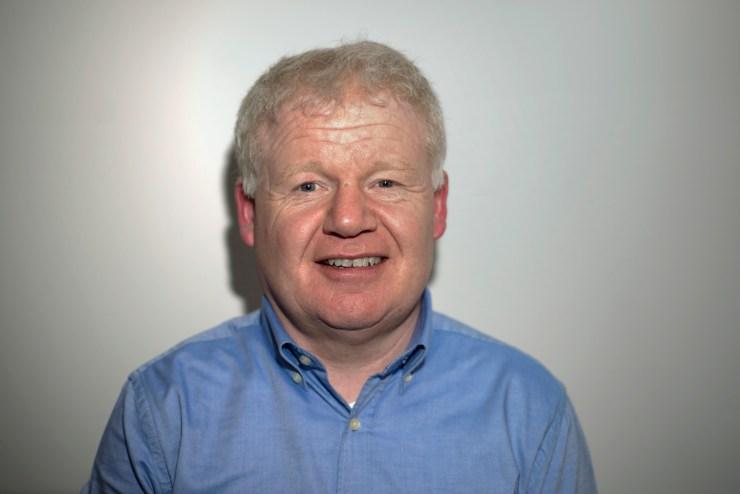 Dr Thomas Roche | Board Director