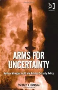 Arms for Uncertainty-Cimbala
