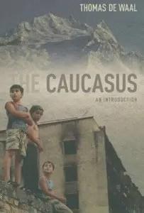 The Caucasus-de Waal