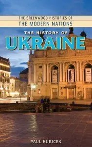 The History of Ukraine-Kubicek