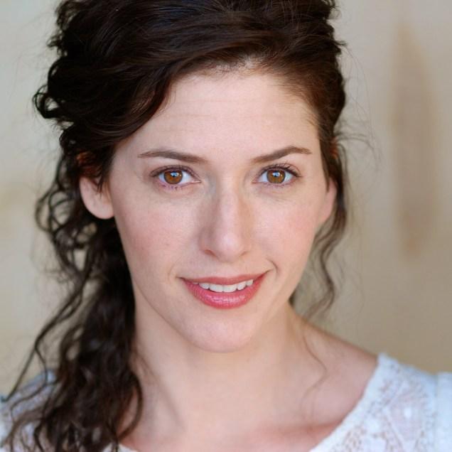 Camden Singer - Actress