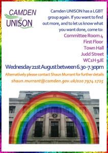 LGBT meeting Aug 2013