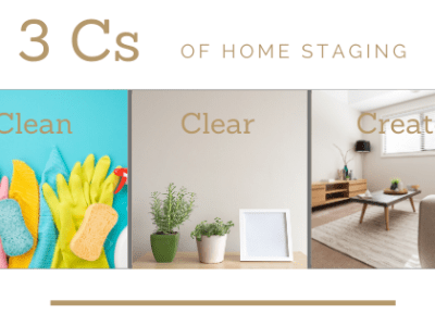 3 cs of home staging easy tips in south florida