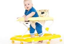 bebek yürüteçleri zararlı mı
