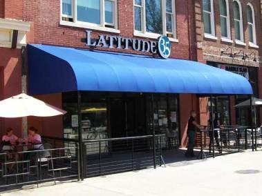 Latitude-35