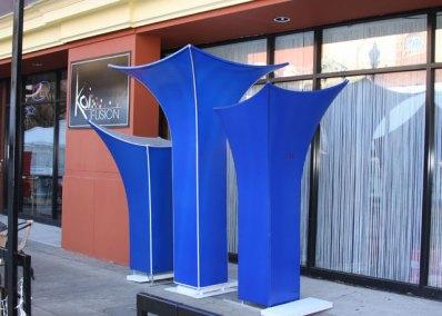 Lght-structure-blue