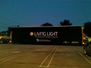 UT Solar Home
