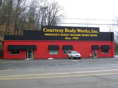 courtesybodyworks