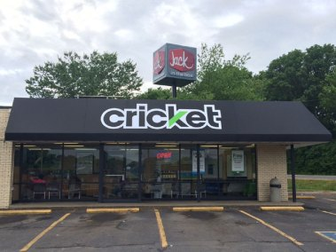 cricketlargo