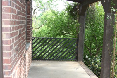 handrail cc house
