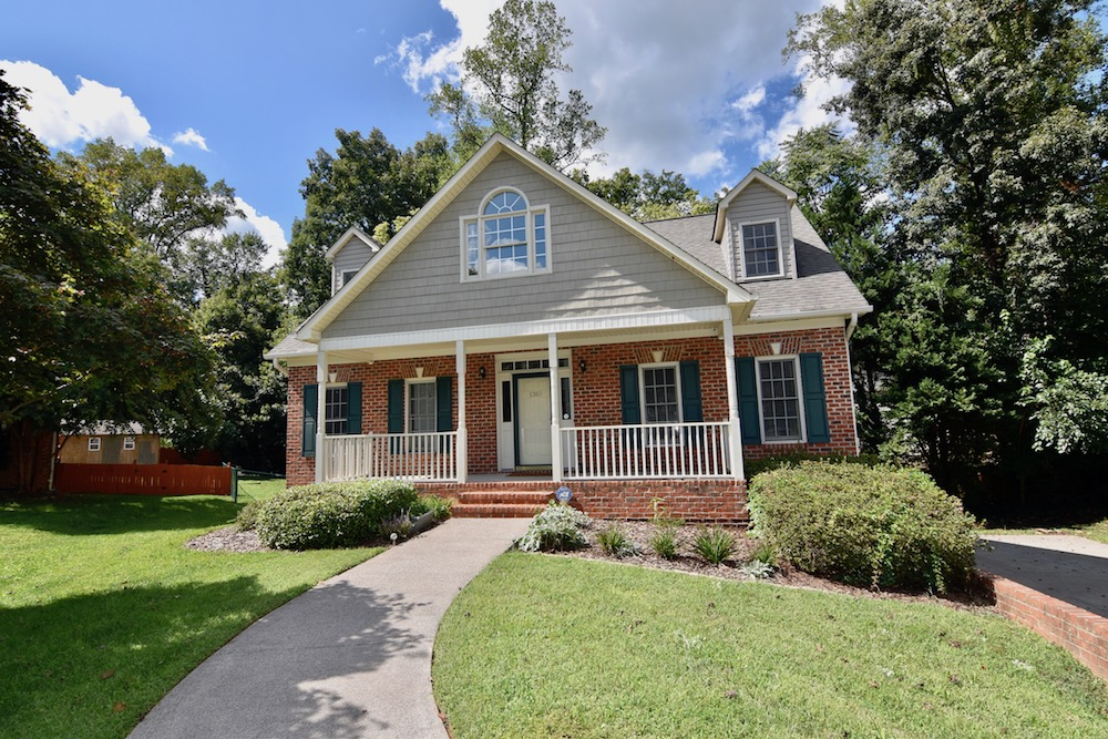 SOLD – 1310 Teagues Crossing, Ardmore