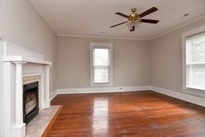 825 W 6th St, Historic West End, Winston Salem, upstairs bedroom