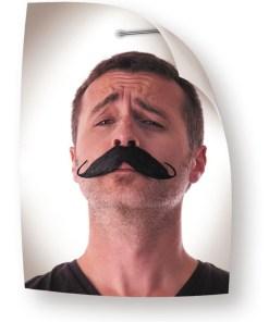 moustaches aristo