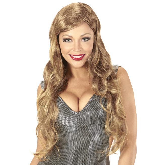 perruque Diva