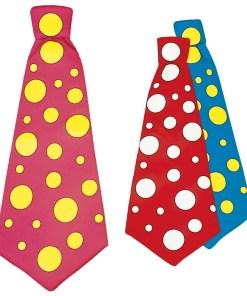 maxi cravate clown