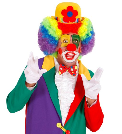 noeud-papillon clown