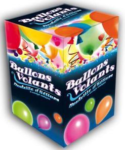 bouteille d'hélium