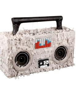 pinata poste radio