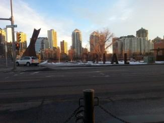Calgary Memorial