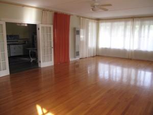 Camelia House Sun Room Lafayette, LA