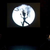 Dark Circus, Romain Bermond et Jean-Baptiste Maillet, au Barbican