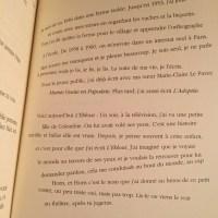 Premières lignes #12 : L'Ébloui, Joël Jouanneau, Actes Sud Papier Heyoka Jeunesse.