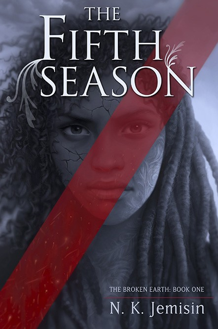 Image result for The Fifth Season