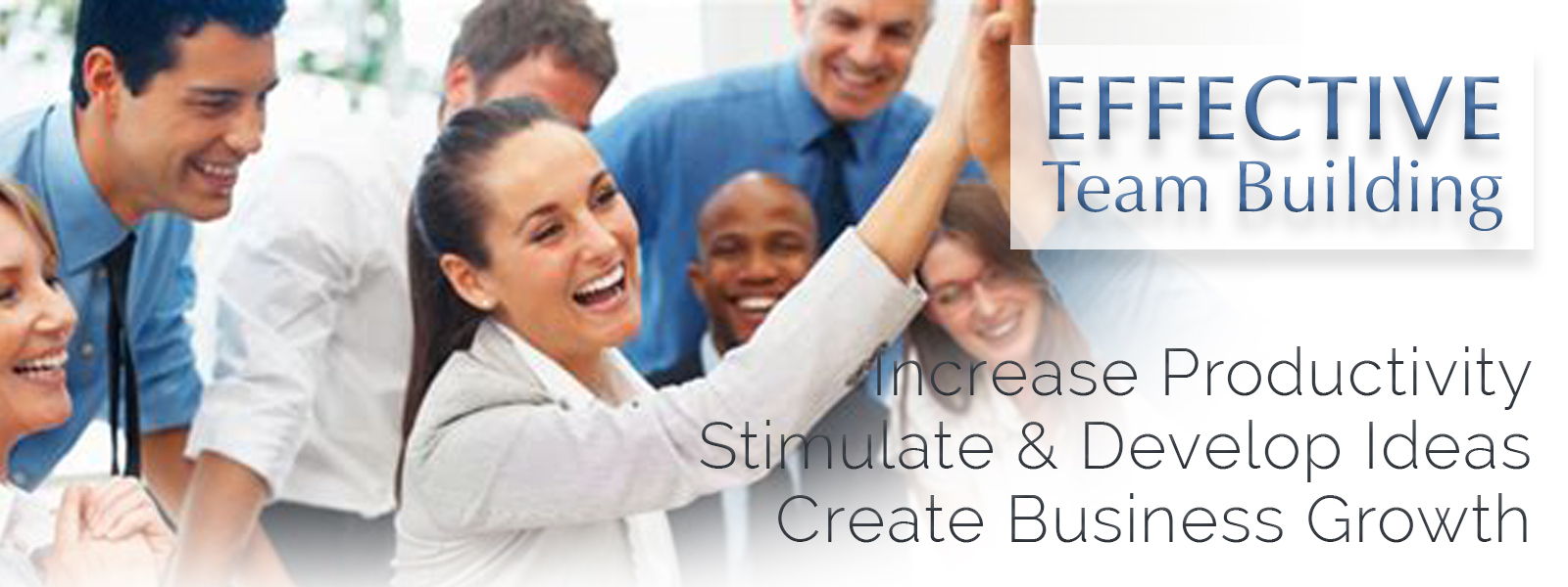 Camelot Enterprises, LLC - est. 1994 | Effective Team Building Training and Consultations