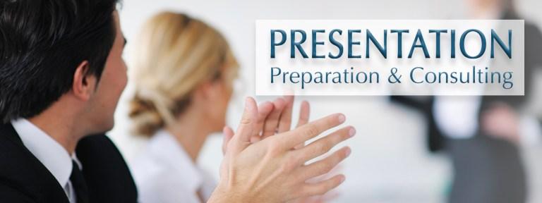 Presentation Consultations