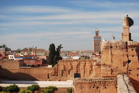 Luxury Trip Morocco