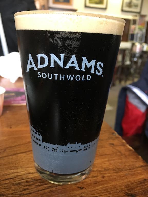 Ferry Inn Adnams Stout