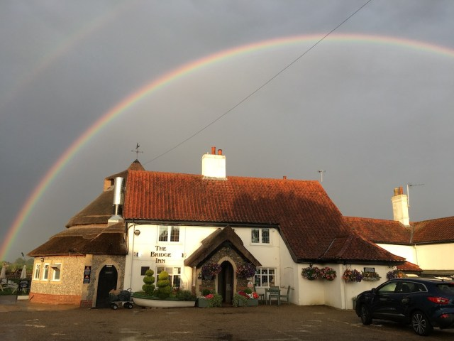 The Bridge Inn Rainbow