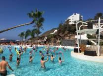 The Beach Club Lagoon