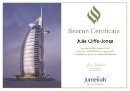 Jumeirah Beacon