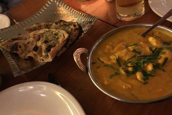 Chicken Malabari Masala