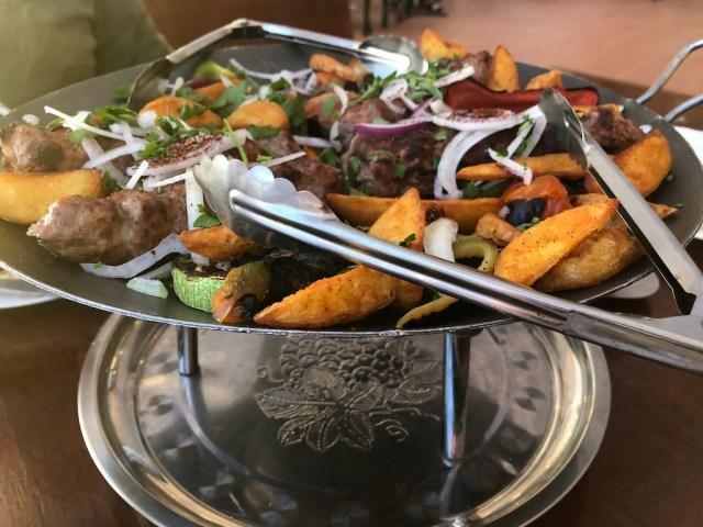 Bar Baku Kebabs