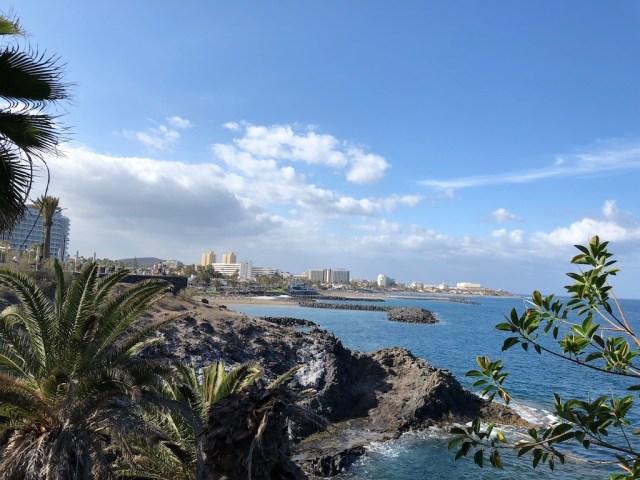 Walking Costa Adeje
