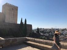 Alcabazar Granada