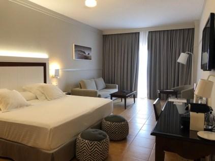 Barceló Cabo de Gata premium sea view room