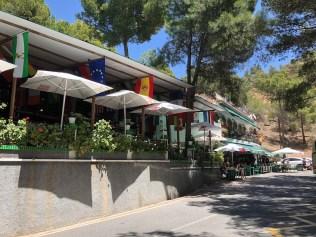 El Mirador Restaurante