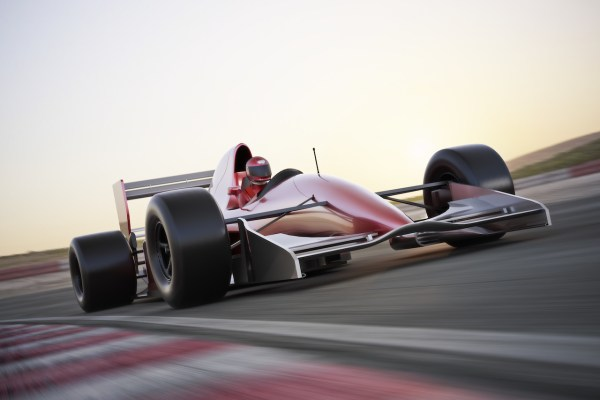 F1 Grand Prix Travel Offers