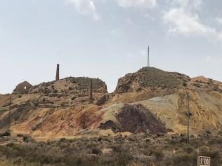Minas de Mazarrón
