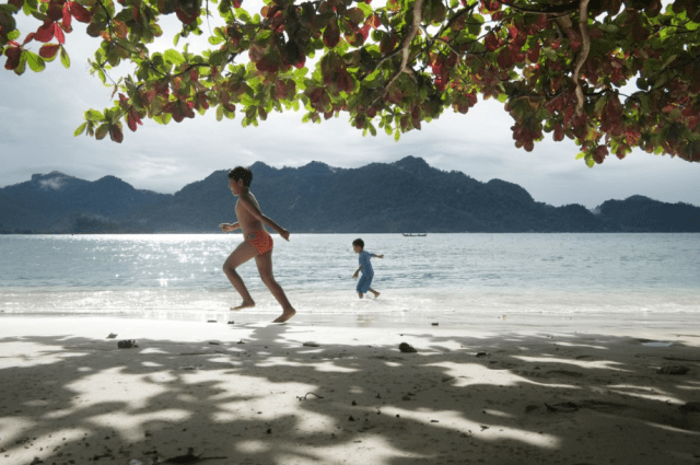 Would you take your children out of school for a holiday?