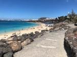 Playa Dorada Lanzarote best beaches