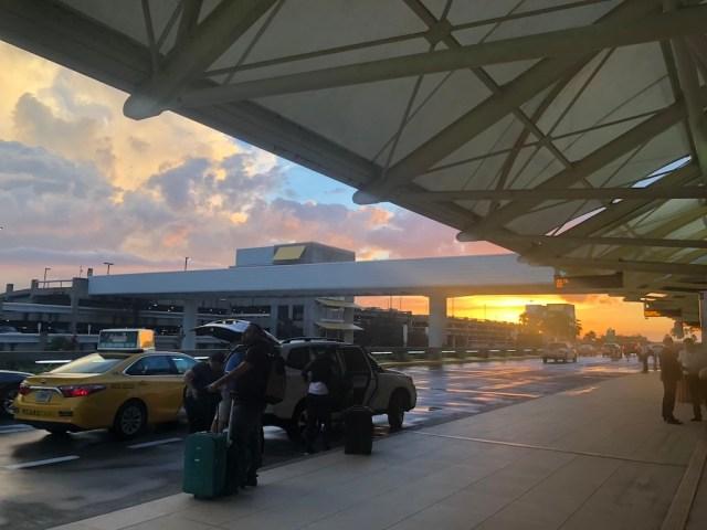 MCO Orlando Airport