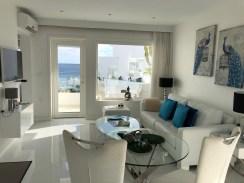 Lanis Suites 17 Living